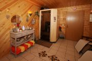 wellness and sauna in the hotel