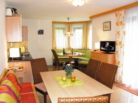 Holiday-Apartments/Rooms Sports Pension Bergblick