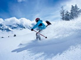 Skiing - Ski Holiday - Package Offer