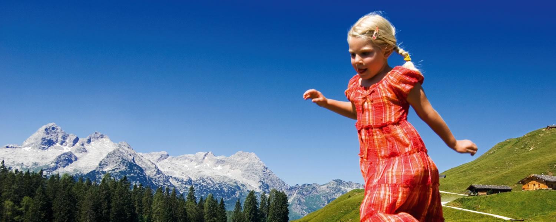 Sommer Aktiviteter For Din Sommerferie I Wagrain Kleinarl I Salzburg
